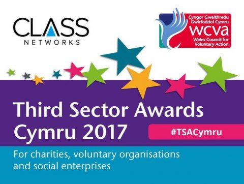 WCVA Third Sectore Awards