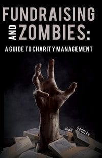 Baguley Fundraising & Zombies