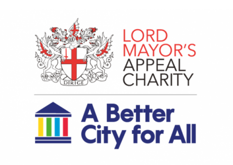 Lord Mayor's Appeal logo