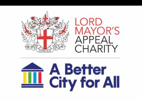 Lord Mayor's Appeal logo