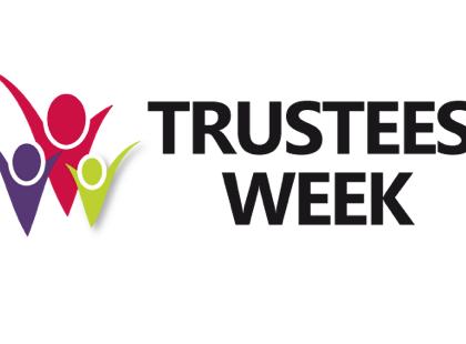 Trustees' Week 2017 round-up