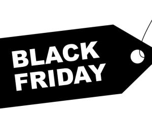 Black Friday with a difference: the round up