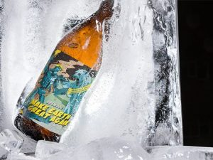Brewdog's climate change beer to raise funds for 10:10