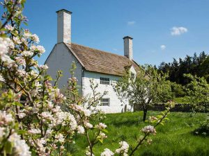 Landmark Trust offers 50 short breaks for free to charities