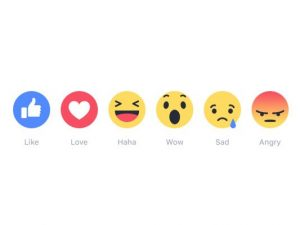 How to turn negative emojis into positive charity support