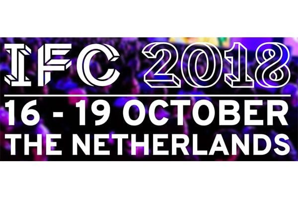 IFC 2018 and its dates