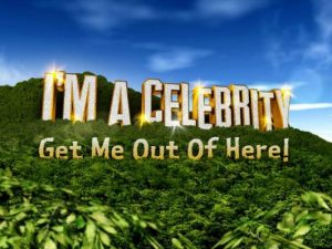 2017 I'm a Celebrity to donate to Make-A-Wish UK