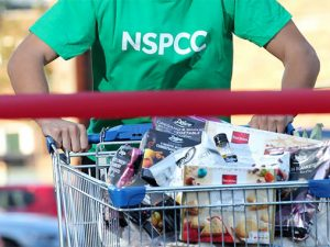 Lidl Northern Ireland to support NSPCC in £250k partnership