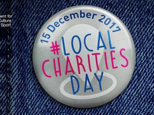 DCMS releases free digital toolkit for Local Charities Day