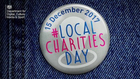 Local Charities Day