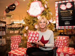 Action for Children forms Christmas partnership with House of Fraser