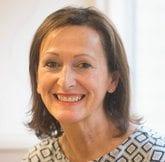 Ann Loughrey, Prince & Princess of Wales Hospice Trust