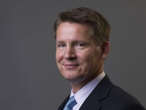 AFP announces Mike Geiger as new President & CEO