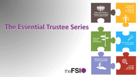 the essential trustee series