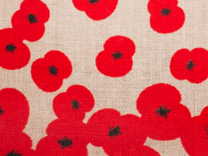 Poppy bags raise £1m for Royal British Legion