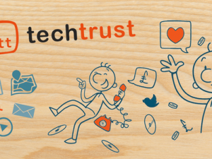 Tech Trust achieves milestone of £200m in savings for charities