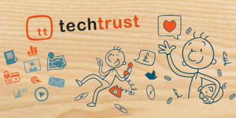 tech trust