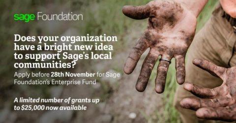 Sage Foundation Enterprise Fund