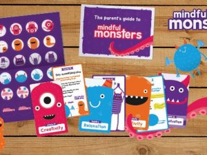 Scope's Mindful Monsters campaign wins big at the DMA Awards