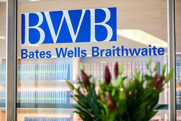 Bates Wells Braithwaite's offices