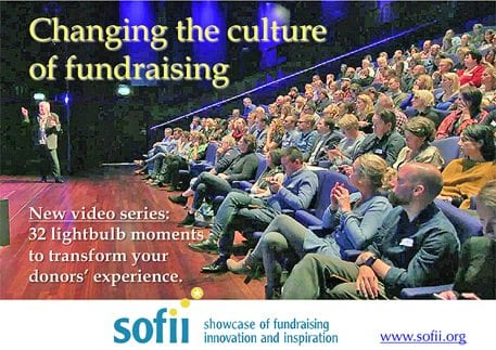 Changing the culture of fundraising in Holland