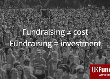 2018: will fundraisers persist in missing what matters most?