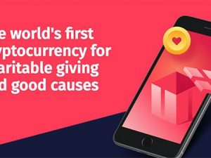 Blockchain-based Giftcoin to provide greater transparency for donations