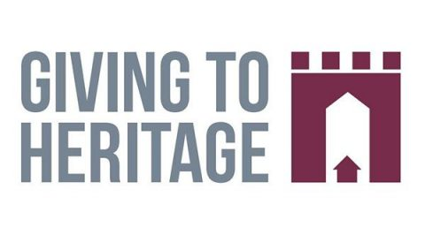 Giving to Heritage