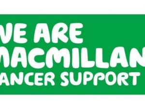 Macmillan top for satisfying donors in Institute of Customer Service report