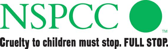 NSPCC Full Stop appeal logo