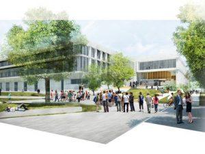 Cambridge fundraising campaign reaches £1bn halfway mark