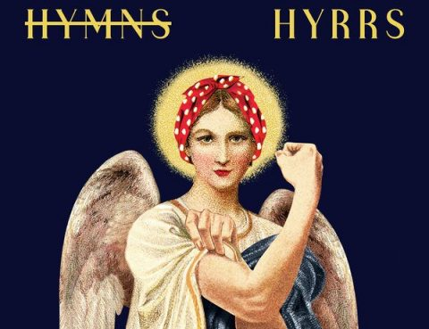 hyrrs album cover