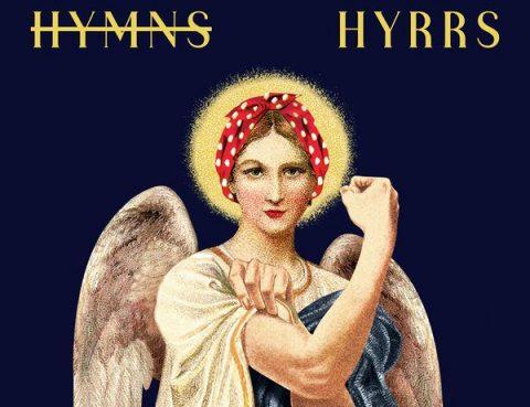 hyrrs album cover