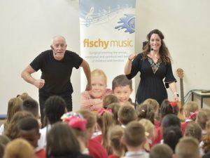 Scottish Children's Lottery raises £1m in first year