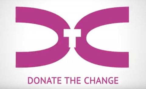 Donate the Change