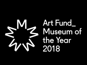 Applications now open for Art Fund Museum of the Year 2018