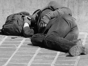 London Mayor & 18-strong charity coalition unite in campaign to help city's rough sleepers
