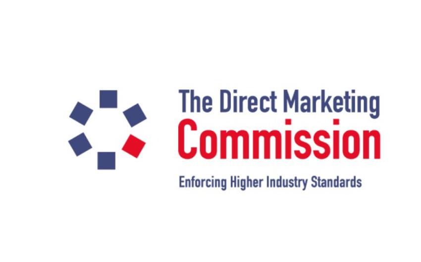 DM Commission logo