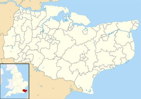 County of Kent - image: wikimedia