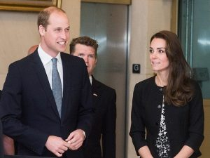 Prince William to speak at Charity Commission annual public meeting