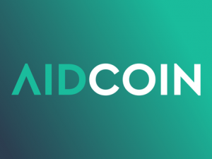 CharityStars aims to make giving more transparent through cryptocurrency AidCoin