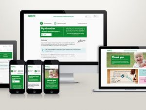 NSPCC sees 28% rise in monthly donations conversion rate with improved online giving platform