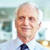 Sir Brian Pomeroy