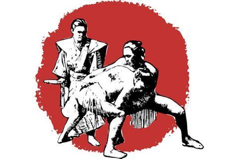Sumo wrestling - image: Pixabay.com