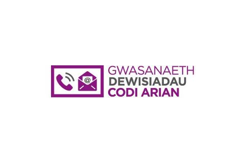 Fundraising Preference Service in Welsh