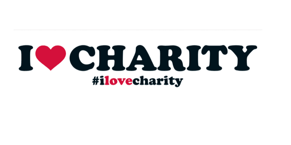 SCVO I Love Charity