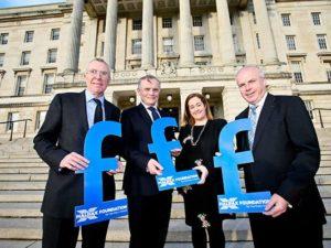 Halifax Foundation opens new grant round in N Ireland