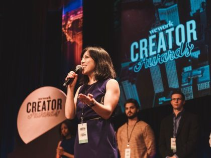 Applications now open for UK & Ireland 2018 Creator Awards