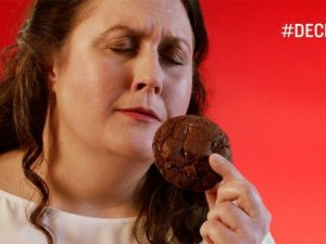 BHF asks the nation to give up chocolate for DECHOX March