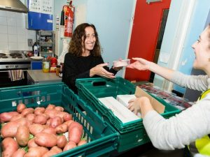 Asda announces three-year £20m partnership with FareShare & The Trussell Trust